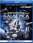 Battlestar Galactica (Blu-ray Disc, 2013)