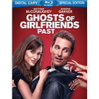 Ghosts of Girlfriends Past (Blu-ray Disc, 2009, Special Edition)