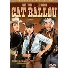 Cat Ballou (DVD, 2000, Special Edition)
