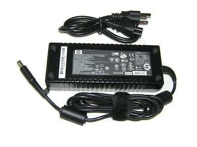 Original Hp Compaq 135w Ac Adapter 397803-001