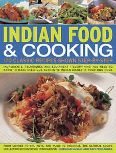 Indian Food & Cooking, Husain Shehzad