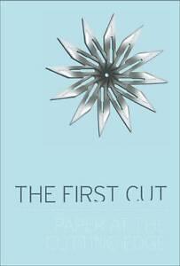 The First Cut Manchester City Art Gallery PB Book 2012 paper art sculptures etc