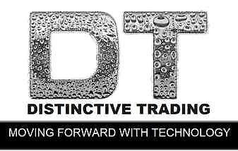 Distinctive Trading