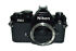 Film Camera: Nikon FM2 35mm SLR Film Camera Body only 35mm film, SLR (Single Lens Reflex), Manual Focus
