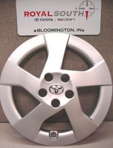 Toyota-Prius-II-III-IV-Wheel-Cover-Cap-Genuine-OE-OEM