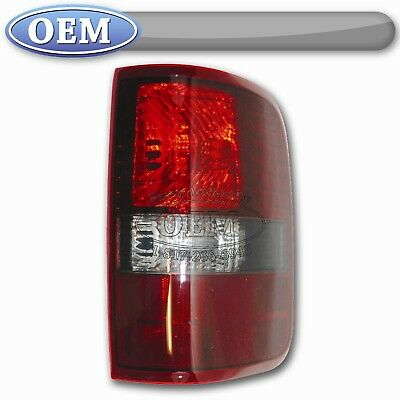 2004-2008 Ford F-150 Black Harley Taillight Right on sale