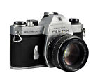 PENTAX Film Cameras Spotmatic F