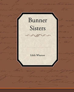 Bunner-Sisters-by-Edith-Wharton-Paperback-softback-2010
