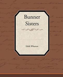Bunner-Sisters-by-Edith-Wharton-Paperback-softback-2010