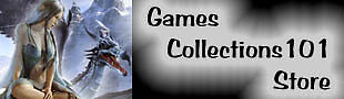 GamesCollections101
