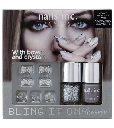How to Buy Nail Art Supplies for False Nails