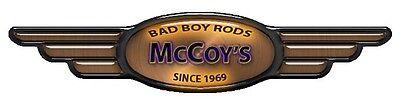 McCoy's Bad Boy Rods