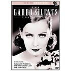 TCM Archives - Garbo Silents (DVD, 2005, 2-Disc Set)
