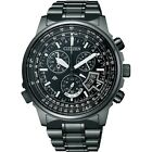 Citizen Promaster Citizen Titanium Case Wristwatches