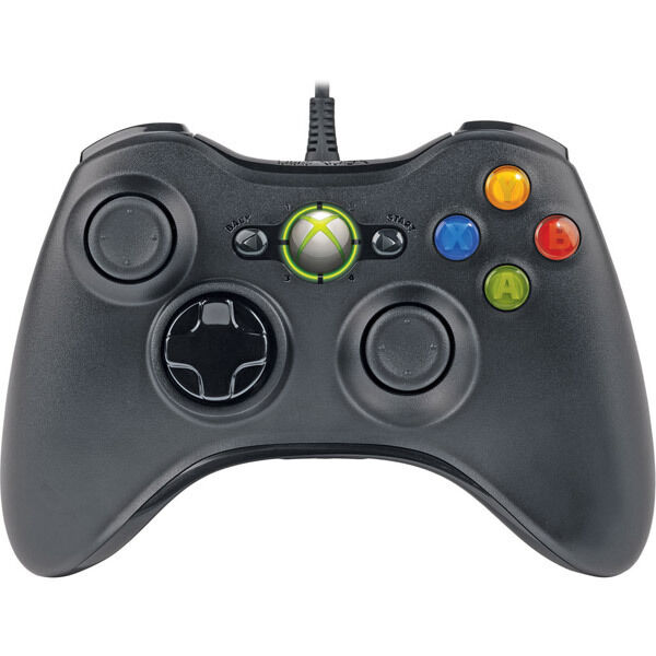 The Complete Guide to Xbox 360 Controllers