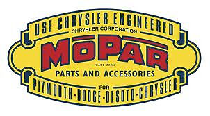 Vintage Mopar Direct