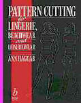 Pattern Cutting for Lingerie, Beachwear and   Leisurewear-ExLibrary