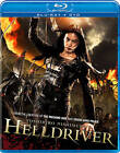 Helldriver (Blu-ray/DVD, 2011, 2-Disc Set) (Blu-ray/DVD, 2011)