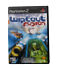 Video Game: Wipeout Fusion for Sony PlayStation 2