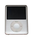 Apple iPod nano 3rd Generation Silver (8 GB)
