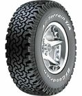 BFGoodrich 245/75/16 Off Road Tires
