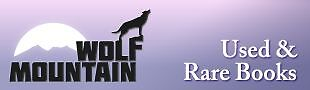 Wolf Mountain Books