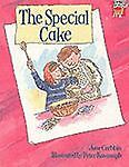 The Special Cake, June Crebbin, 0521468698