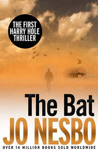 The-Bat-The-First-Harry-Hole-Case-Harry-Hole-Early-Cases-Nesbo-Jo-Very-G