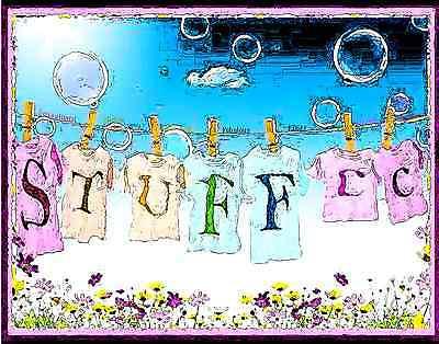 STUFFcc