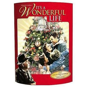 Its A Wonderful Life 2009 New Dvd
