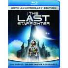 The Last Starfighter (Blu-ray Disc, 2009, 25th Anniversary)