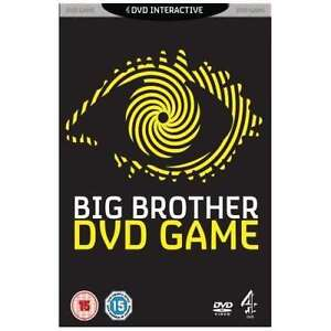 Big Brother DVD Game DVD 2006 - Coventry, Warwickshire, United Kingdom - Big Brother DVD Game DVD 2006 - Coventry, Warwickshire, United Kingdom