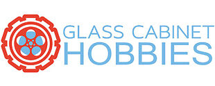 Glass Cabinet Hobbies