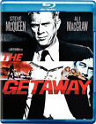 The Getaway (Blu-ray Disc, 2007, Deluxe Edition)