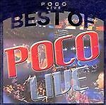 Best-of-Poco-Live-CD-Crazy-Love-Rose-of-Cimarron-Good-FeelinTo-Know-Spellbound
