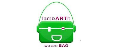 lambARTh we are BAG