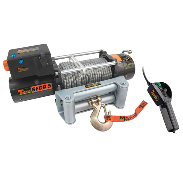 Electric Winch and Hoist Buying Guide