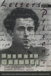 Letters from Prison by Antonio Gramsci Paperback 2011 - Norwich, United Kingdom - Returns accepted Most purchases from business sellers are protected by the Consumer Contract Regulations 2013 which give you the right to cancel the purchase within 14 days after the day you receive the item. Find out more about  - Norwich, United Kingdom