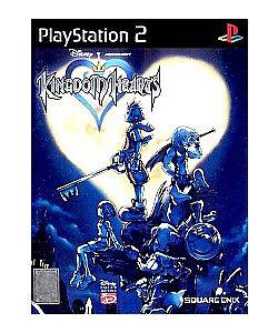 Kingdom Hearts (Sony PlayStation 2, 2002)