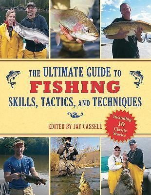 Die 10 wichtigsten Punkte beim Kauf von Ratgebern für Angler