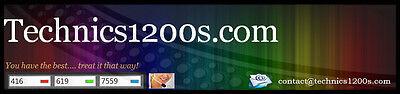 Technics1200sDOTcom