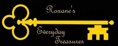 Roxane's Everyday Treasures