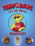 Team Dawg It's All about Respect, Robert E. Fortier, 0974937800