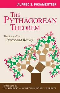 Pythagorean Theorem: The Story of Its Power and Beauty,Alfred Posamentier,New Bo