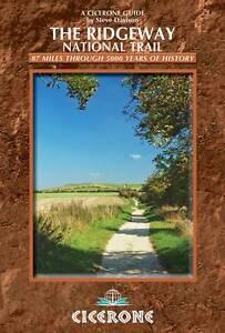 The Ridgeway National Trail-ExLibrary