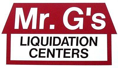 MrGs Wholesale