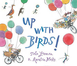 Up with Birds!, John Yeoman