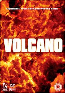 Volcano-DVD-Chris-William-Martin-Antonella-Elia-Marine-Alton-NEW-SEALED