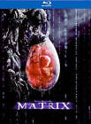 The Matrix (Blu-ray Disc, 2011, Canadian; French)