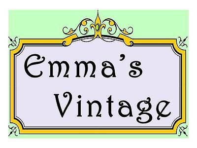 Emma's Vintage